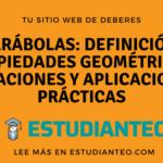Parábolas: Definición, propiedades geométricas, ecuaciones y aplicaciones prácticas