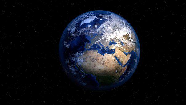 , La creación del mundo según la ciencia: ¿cómo se creó el mundo?, Estudianteo