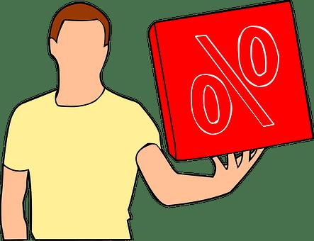 , Ejercicios y problemas resueltos de porcentajes (Primaria, ESO y bachillerato), Estudianteo