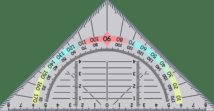 , Tipos de ángulos según su posición con imágenes, Estudianteo