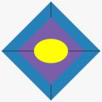 Ejercicios de Geometría: Rombos