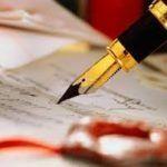 La métrica y la estrofa en la literatura (tipos y ejemplos)