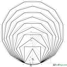 , Polígonos: que son, áreas de los polígonos y ejercicios, Estudianteo