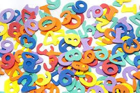 , Números: Definición, Tipos y Ejemplos, Estudianteo