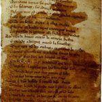 Los Cantares de Gesta (qué son y ejemplos)