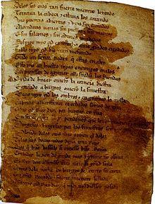, Los Cantares de Gesta (qué son y ejemplos), Estudianteo