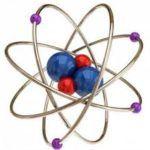 Qué es un átomo (estructura y propiedades)