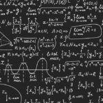 Símbolos matemáticos: división y multiplicación