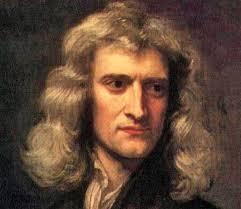 , Isaac Newton Biografia Corta, Estudianteo