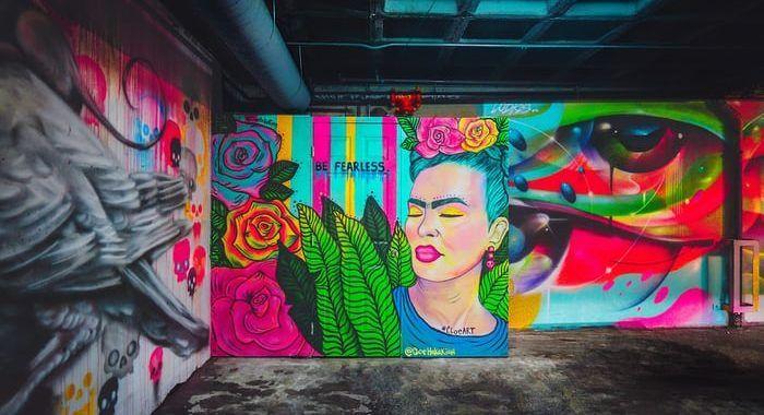 , Pinturas de Frida Kahlo: significado y ejemplos, Estudianteo
