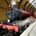 La máquina de vapor, el carbón, el algodón y el hierro