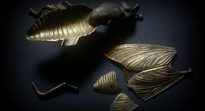 , Edad del Bronce, etapas y características, Estudianteo