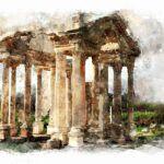 Antigüedad clásica, características y arte