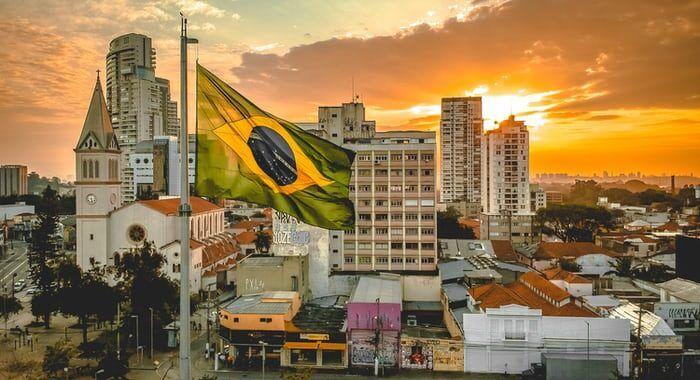 , Brasil: de colonia a Imperio independiente, Estudianteo