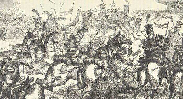 , Revolución de 1820, Estudianteo