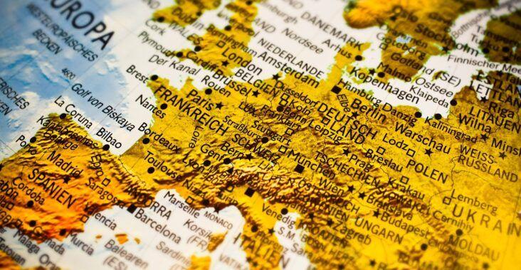, Cuestión de Oriente, levantamientos nacionalistas y Sistema Bismarck, Estudianteo