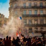 """Revolución de 1848. La """"primavera de los pueblos"""" y el nacionalismo"""