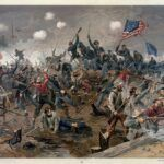 Guerra Civil de los Estados Unidos (causas, inicio y fin)