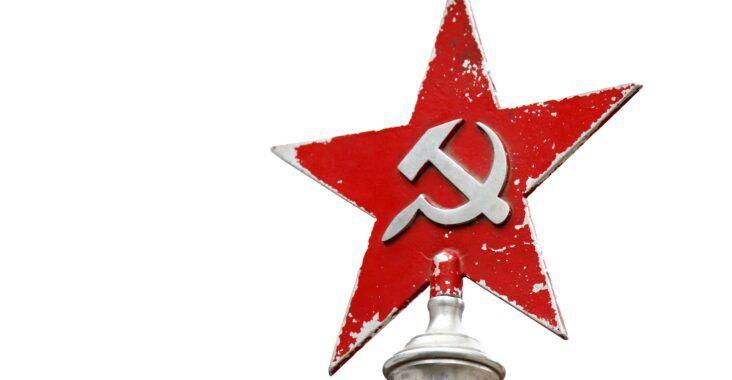 , Disolución de la Unión Soviética, Estudianteo