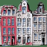 Cuáles son los Países Bajos y por qué se llaman así