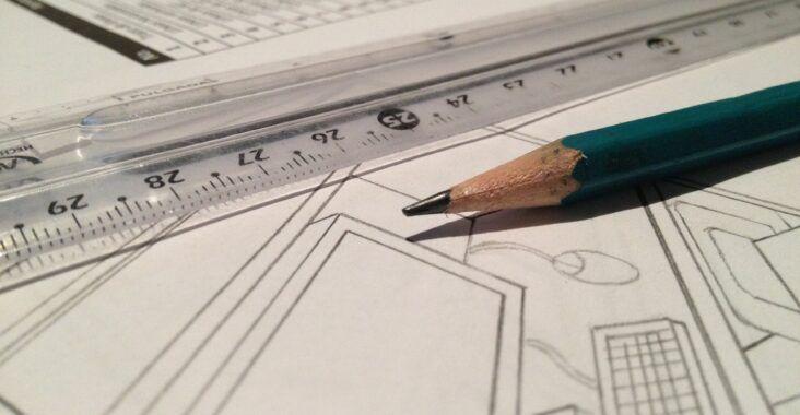 , Tipos de líneas en dibujo técnico 1, Estudianteo