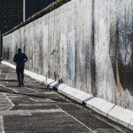 Nuevo orden posterior a la caída del muro de Berlín