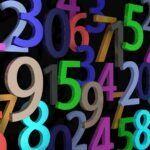 El valor posicional de los números