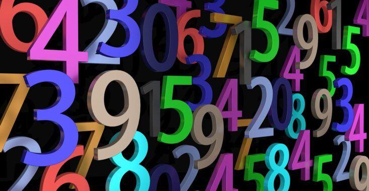 , El valor posicional de los números, Estudianteo